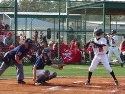 2018 Gulf Coast Classic I Baseball Tournament